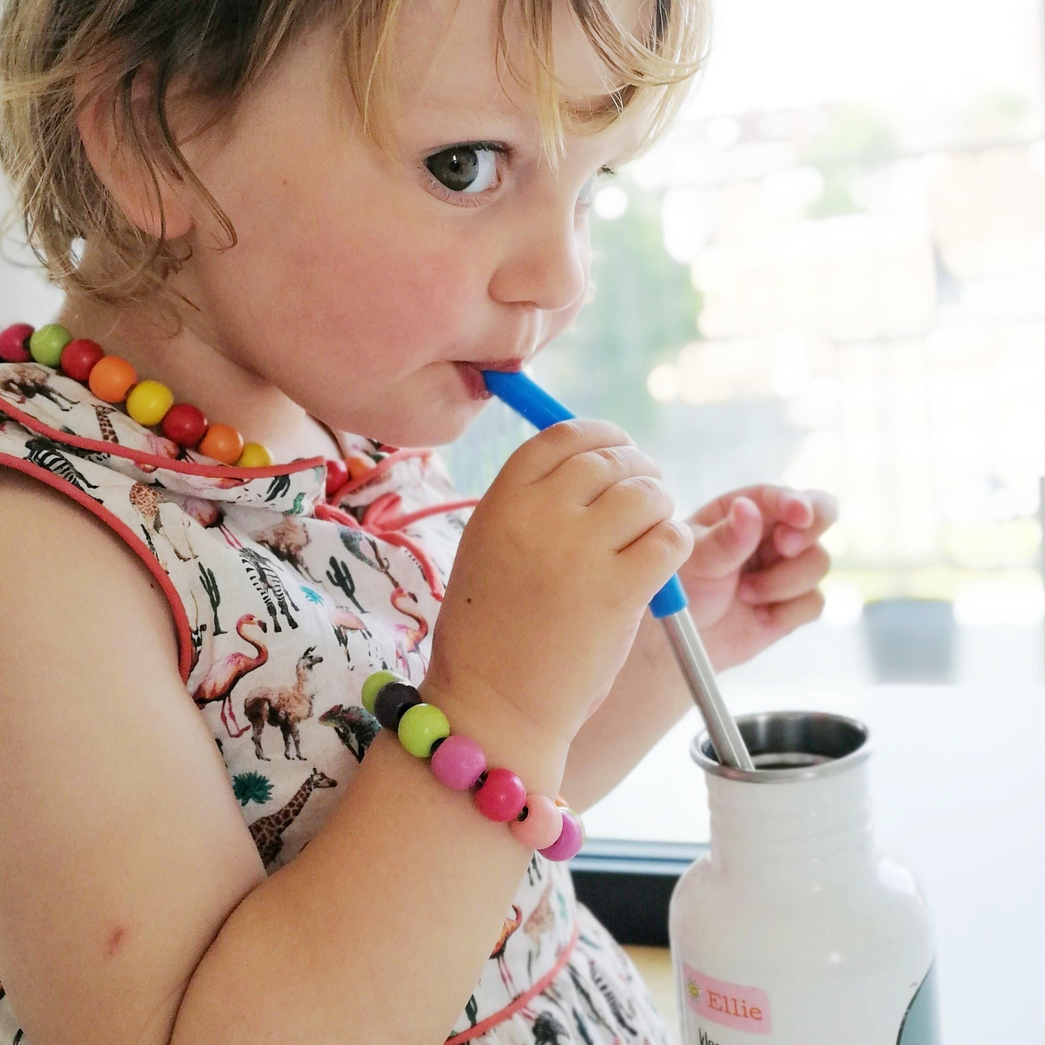 Tips om je kinderen meer te doen drinken