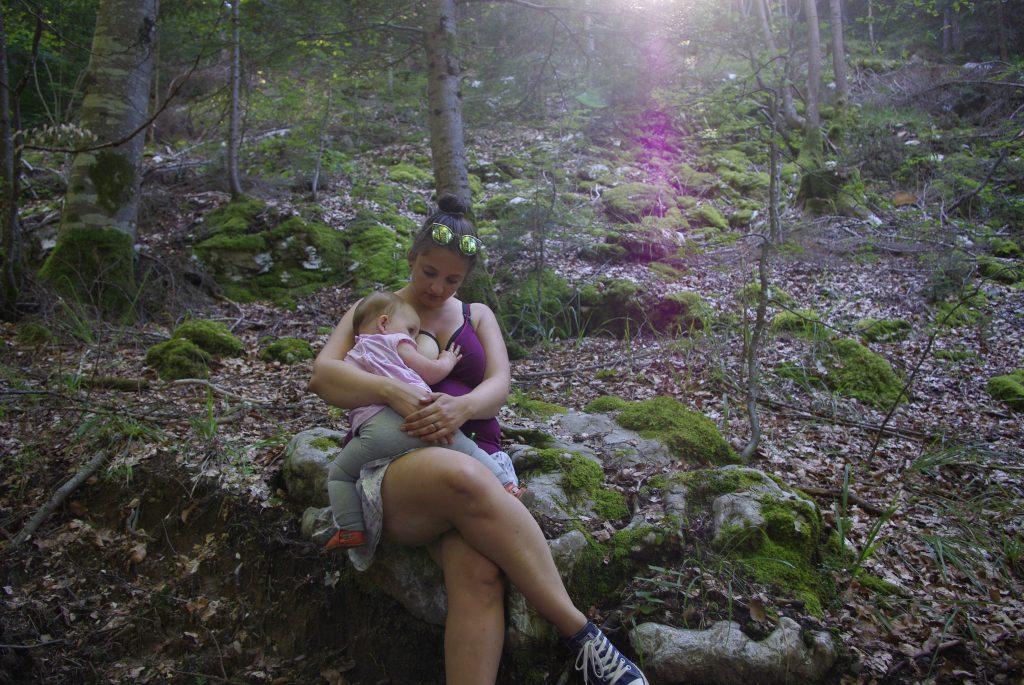 ecologische babyperiode