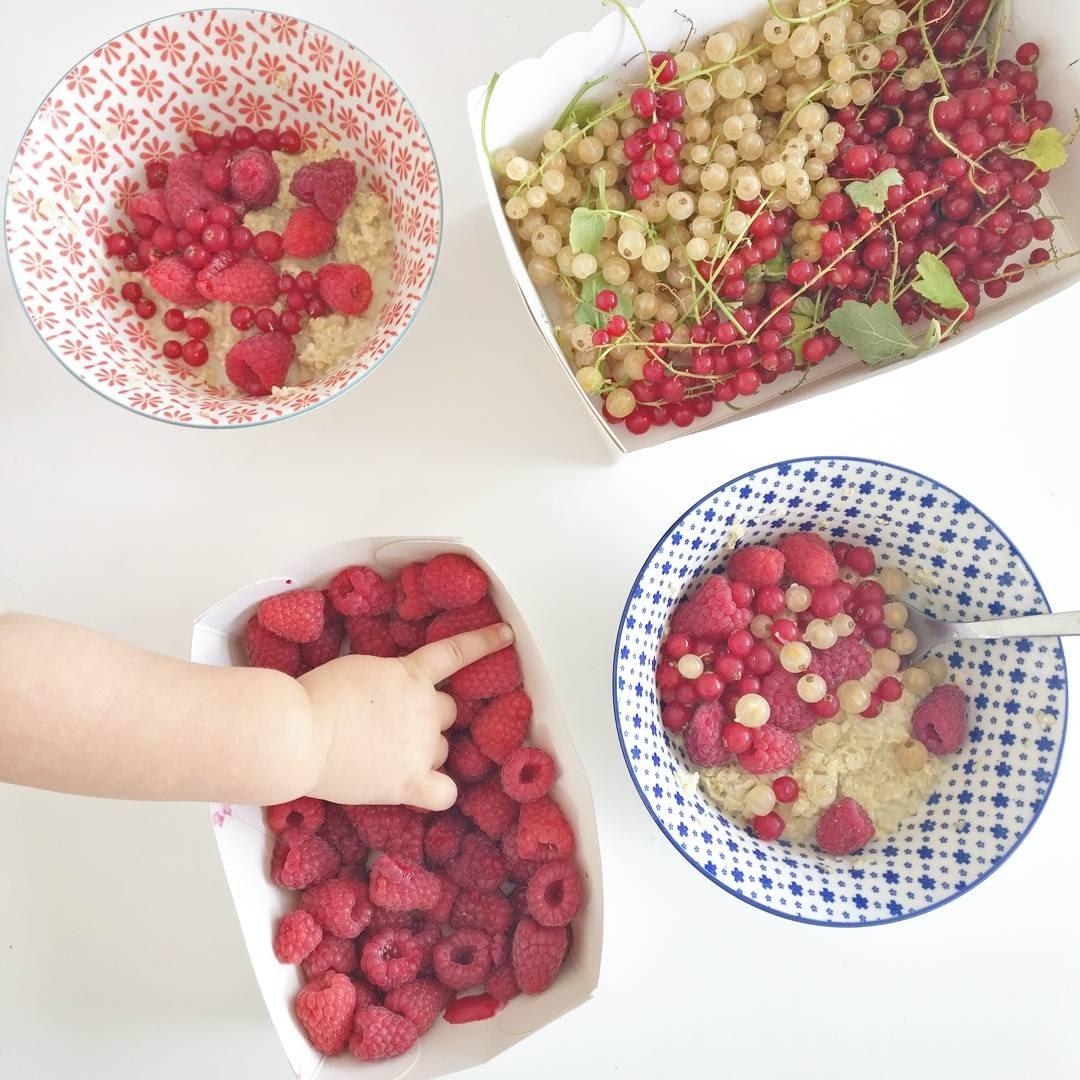 Suikervrij eten met kinderen